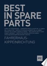 FAHRERHAUS- KIPPEIN...