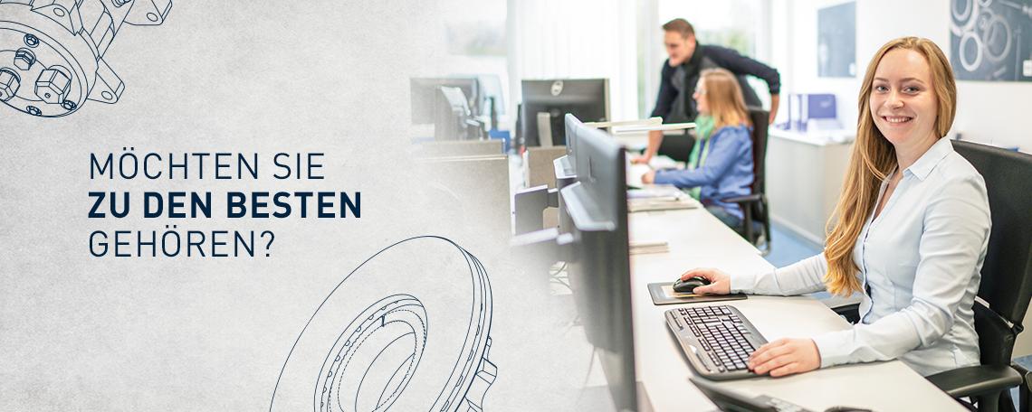 Kaufmann für Gross- und Außen-handels-management (M/W/D)