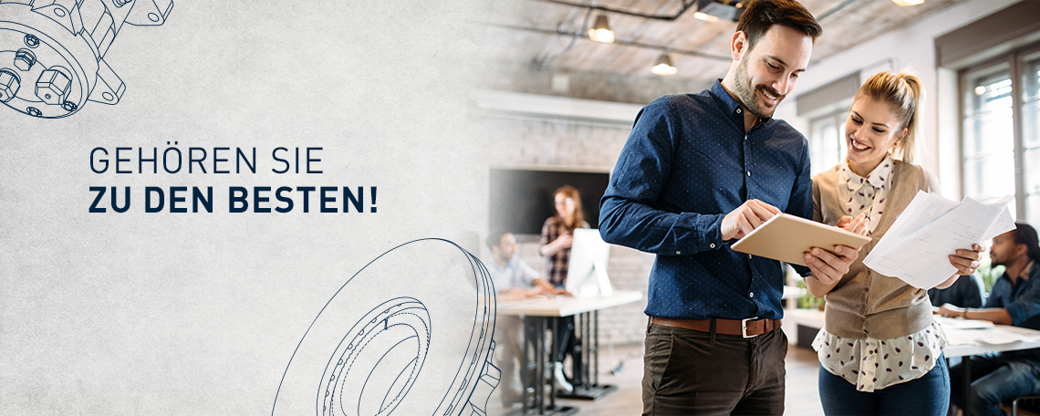 BUSINESS INTELLIGENCE / REPORTING ENTWICKLER (M/W/D)