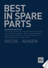 DISCOS - Achsen