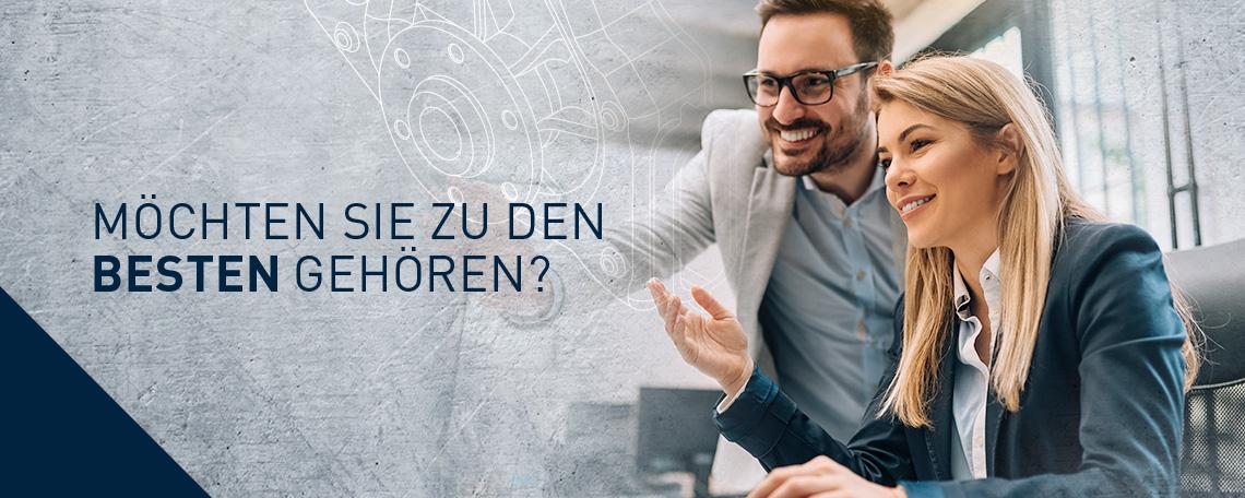 ASSISTENT/IN DER GESCHÄFTSFÜHRUNG (M/W/D)